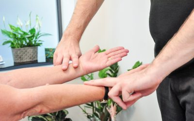 Moving Well To Get Rid of Aches and Joint Pains