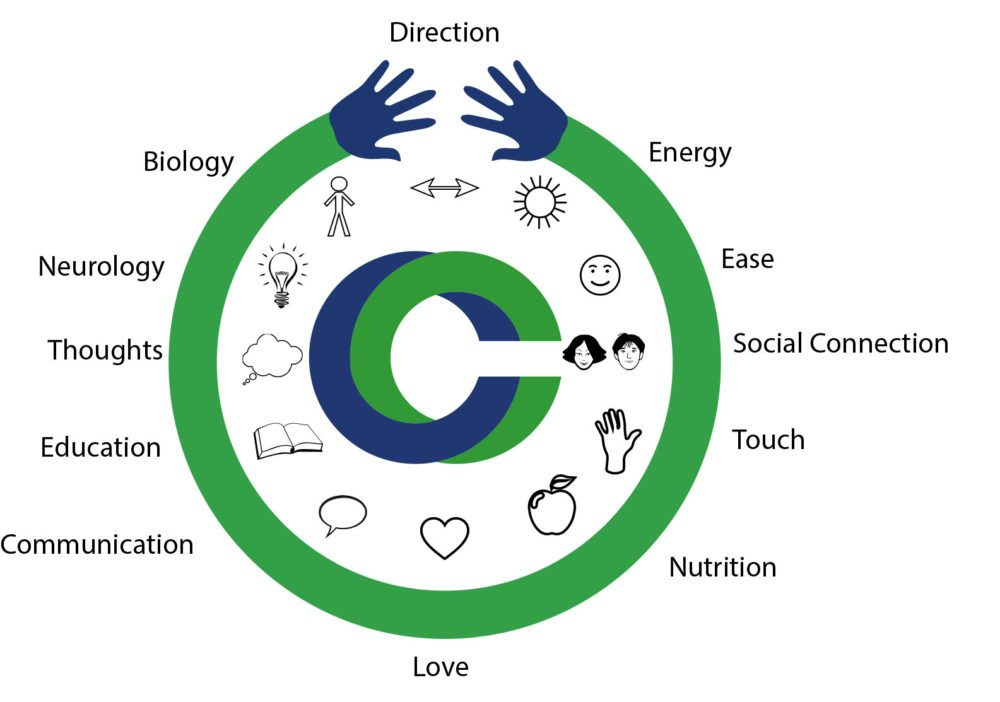 Connective Chiropractic's extended definition of biopsychosocial health care