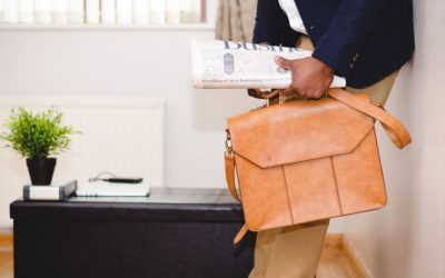 Fit for work – how to get yourself ready for the working week