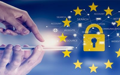 GDPR: Connective Chiropractic are GDPR ready