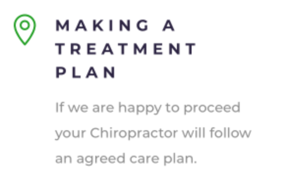 Connective Chiropractic are an evidence based clinic in Basingstoke