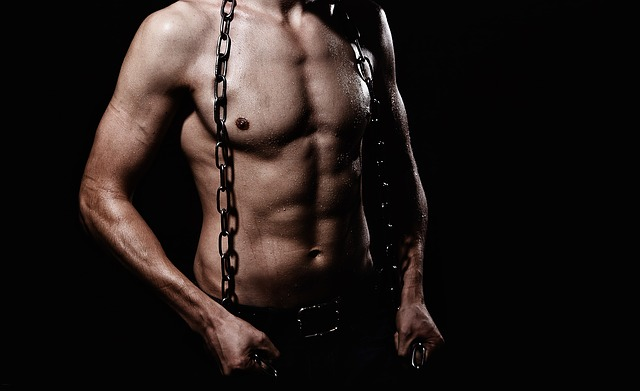Unchain yourself from joint and muscle pain