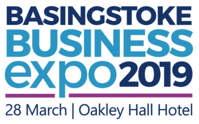 Connective Chiropractic sponsors Basingstoke Business Expo 2019