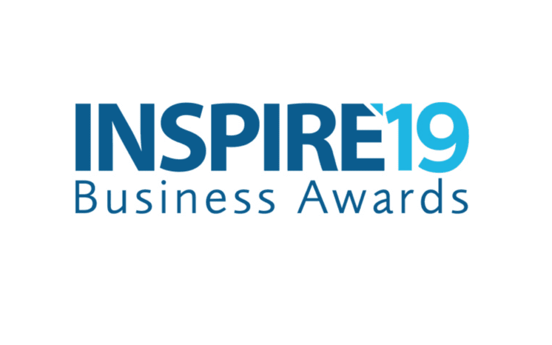 Inspire Business awards: Basingstoke Chiropractic Clinic Connective Chiropractic sponsor prestigious event