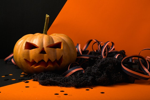 Halloween Offers at Basingstoke Chiropractic clinic, Connective Chiropractic