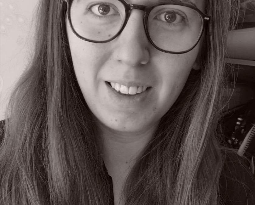 Patient Case Study: Hannah, Auditor