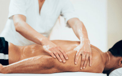 How Can Sports Massage Help Your Wider Wellbeing And Performance?