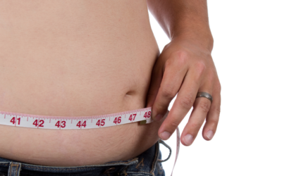 Obesity In The UK – How Can Your Waistband Affect Your Health And Healing?